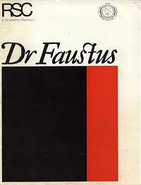 Doctor faustus as a morality play